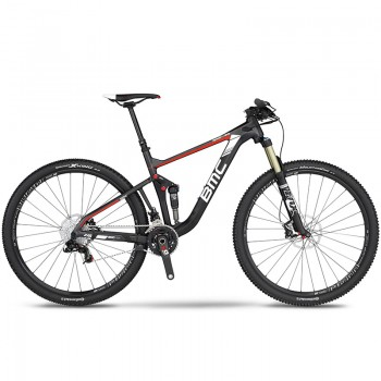 BMC SPEEDFOX SF02 29""
