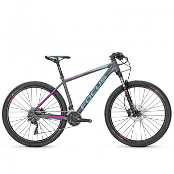 FOCUS BLACK FOREST LITE 27 DONNA