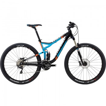 """CANNONDALE TRIGGER 4 ALLOY 27'5"""""""